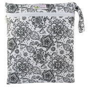 Sweet Pea Wet Bag (Colour Me)