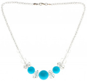 Lova Jewellery The Most Intense Blue Necklace