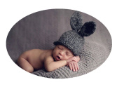 Baby Box Newborn Photography Outfit Props Hat