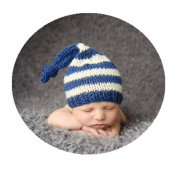Baby Box Newborn Baby Photography Props Hat