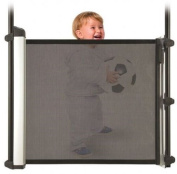NEW safety 1st perfect fit gate - Black