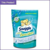 SNUGGLE LAUNDRY SCENT BOOSTERS IRIS BLUE 30 CT