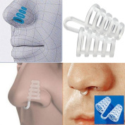 Sleep Apnea DZT1968 Soft Anti Snoring Snore Stopper Device Solution Sleep Apnea