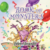 Book of Monsters ABC