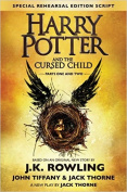 Harry Potter and the Cursed Child [Large Print]
