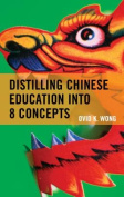 Distilling Chinese Education in 8 Conceptual Words