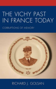 The Vichy Past in France Today