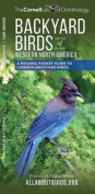 Backyard Birds of Western North America