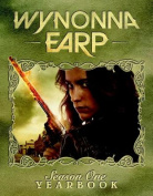 Wynonna Earp Yearbook