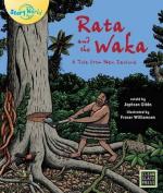 Rata and the Waka