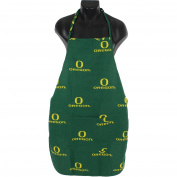College Covers Oregon Ducks Apron with Pocket