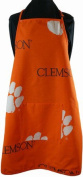 College Covers Clemson Tigers Apron with Pocket