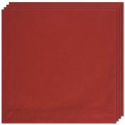 KAF Home Buffet Napkin, Set of 4, Red