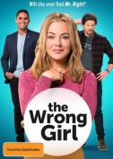 The Wrong Girl: Season 1 [Region 4]
