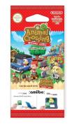 Animal Crossing amiibo Cards New Leaf