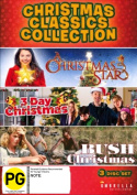 Christmas Classics Collection  [Region 4]