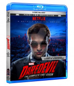 Daredevil: Season 1 [Region B] [Blu-ray]
