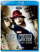 Marvel: Agent Carter: Season 1 [Region B] [Blu-ray]