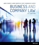 Business & Company Law