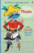 Pirates (Split-Page Books)