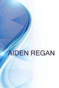 Aiden Regan, Group Account Director at Colmar Brunton