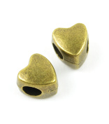 Midwest Design Imports Antiqued Heart Slider