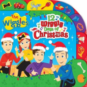 12 Wiggly Days of Christmas