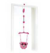 Bright Starts Disney Minnie Mouse Door Jumper