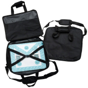 Masonic MM/WM Regalia Soft Case / Apron Holder Shoulder Bag