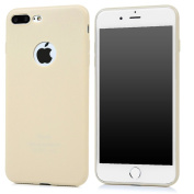 iPhone 7 Plus Case (14cm ),Kasos iPhone 7 Plus Shock-Absorption Bumper Cover Thin [Drop Protection][Perfect Fit] Flexible Soft TPU Case Anti-Scratch Protective Case Cover for iPhone 7 Plus