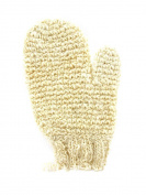 Estipharm Horsehair/Sisal Fibre Glove