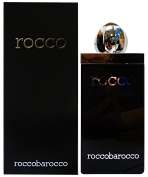 ROCCOBAROCCO ROCCO BLACK Shower Man 250 Ml. Soaps and cosmetics