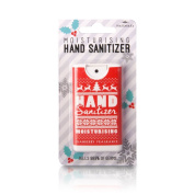 MAD BEUTY MOISTURISING HAND SANITIZER XMAS JUMPER STOCKING FILLER FOR HIM OR HER