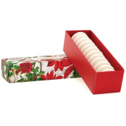 Holiday Guest Soap Set from FND Promotion by Michel Design Works