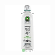 White Agafia Organic Certified Birch Conditioner Hydration & Balance 280ml