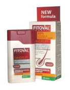 Fitoval Anti- Dandruff Dermatological Shampoo with Extracts of Rosemary and Arnica, D-panthenol, Klimbazol and Ihtiol