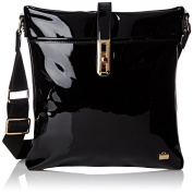 La Bagagerie Women's Fly Cross-Body Bag