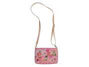 'Beautiful Shoulder Bag in Fashion Dog Design 30003
