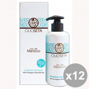 OLIOSETA Gold of Morocco Shampoo 250 Ml. Hair products