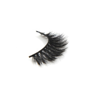 Arison Lashes Horse Hair False Eyelashes 3D 100% Hand-made Natural Look for Makeup