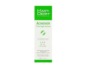 MARTIDERM acniover cremigel Active 40 ml
