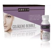 Abeco Collagen bebible 15 Vials 30 Ml