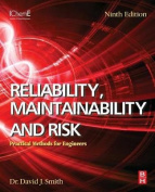 Reliability, Maintainability and Risk 9e