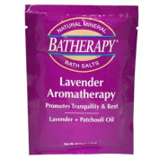 Queen Helene - Batherapy Natural Mineral Bath Salt Lavender - 45ml
