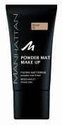 Manhattan Powder Mat Make up 82 30 ml