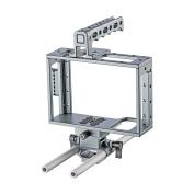 Sevenoak SKC03 DSLR Camera Cage - Silver