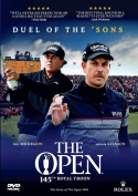 The Story of the Open Golf Championship 2016 - Duel of the 'Sons [Region 2]