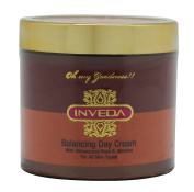 Inveda Balancing Lightly Massage Day Cream For All Skin Type - 100ml