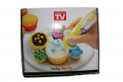 Decorating Icing Pen, Battery Operated