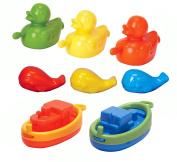 Fun Time 55377 Bath Time Play Set